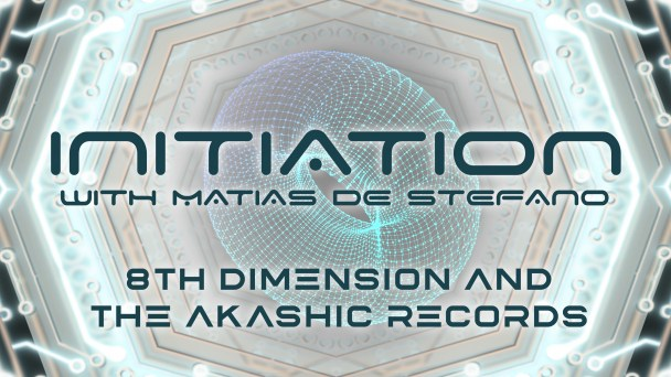 8th Dimension & the Akashic Records