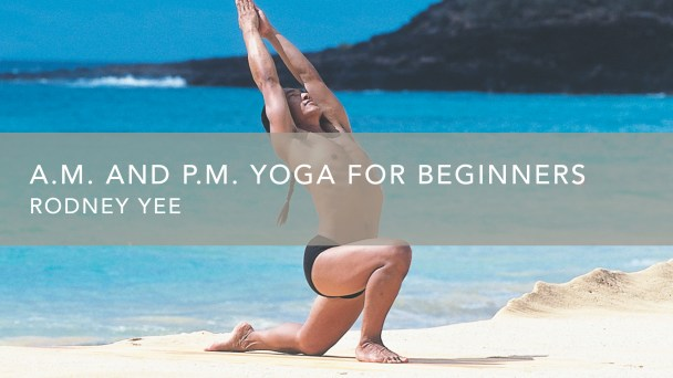 am yoga rodney yee download free