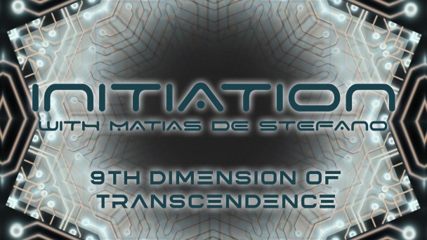 9th Dimension of Transcendence