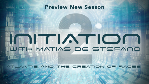 Preview Season 2 of Initiation