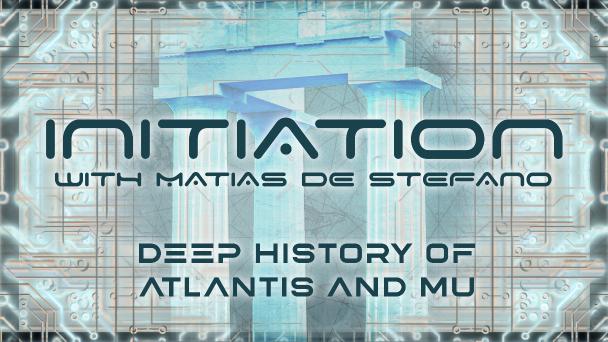 Deep History of Atlantis and Mu