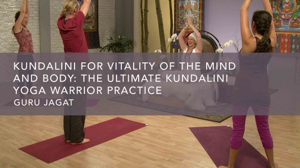 free kundalini yoga classes online