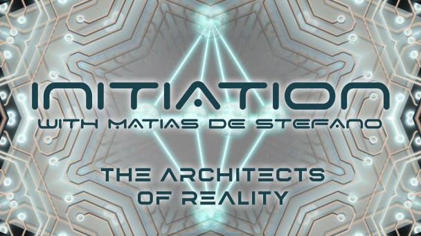 The Architects of Reality